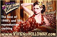 Vivien of Holloway