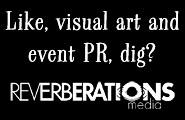 Reverberations Media