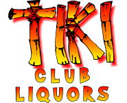 Tiki Club Liquors