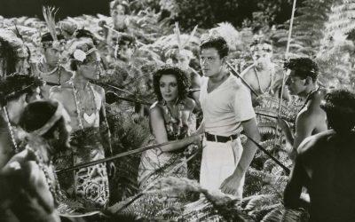 South Seas Cinema: The 1930s