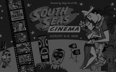 2018 Theme: South Seas Cinema